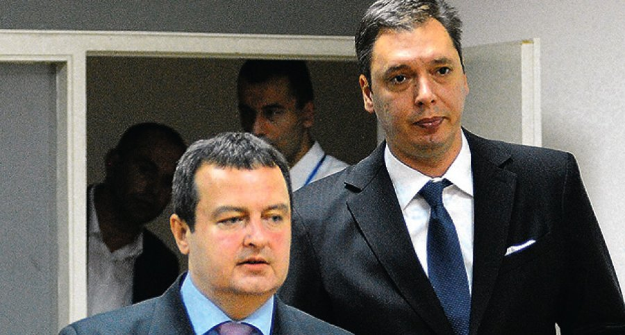 """Serbia """"will not"""" impose sanctions against Russia"""