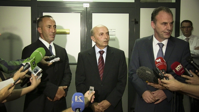 """Opposition bloc: There will not be a """"Thaci 3"""" government cabinet"""