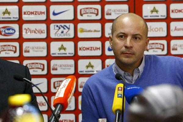 "KF ""Shkendija"" dismisses its Croatian coach at the start of the season"