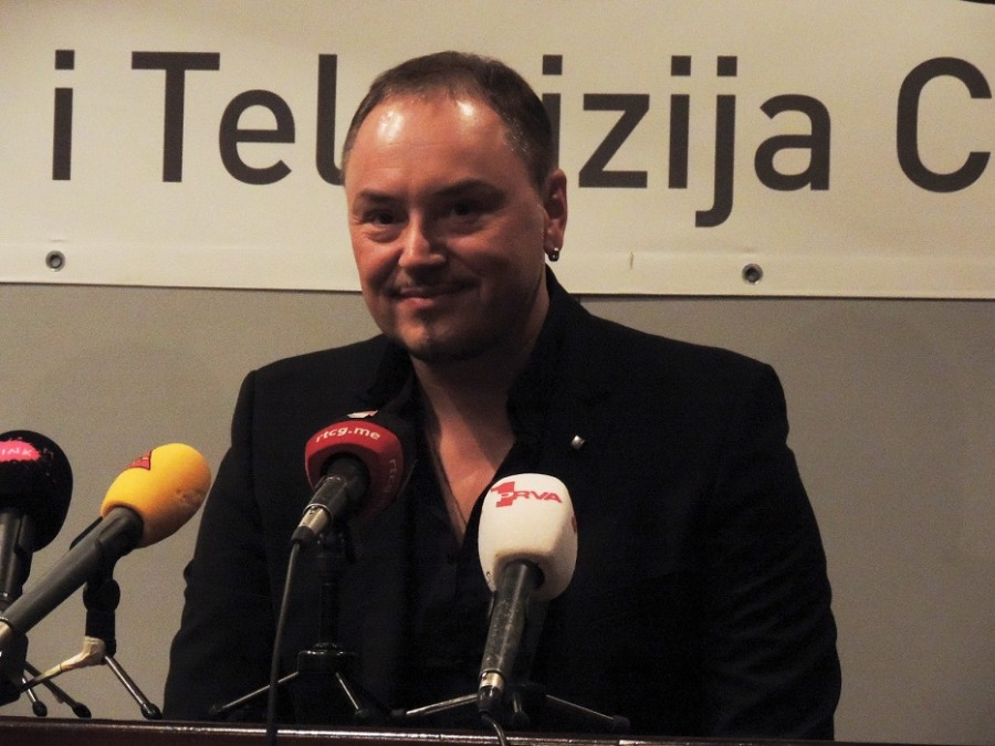 Knez to represent Montenegro in the Eurovision Song Contest
