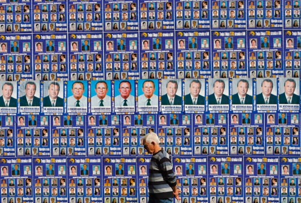 BiH: Post election games have begun