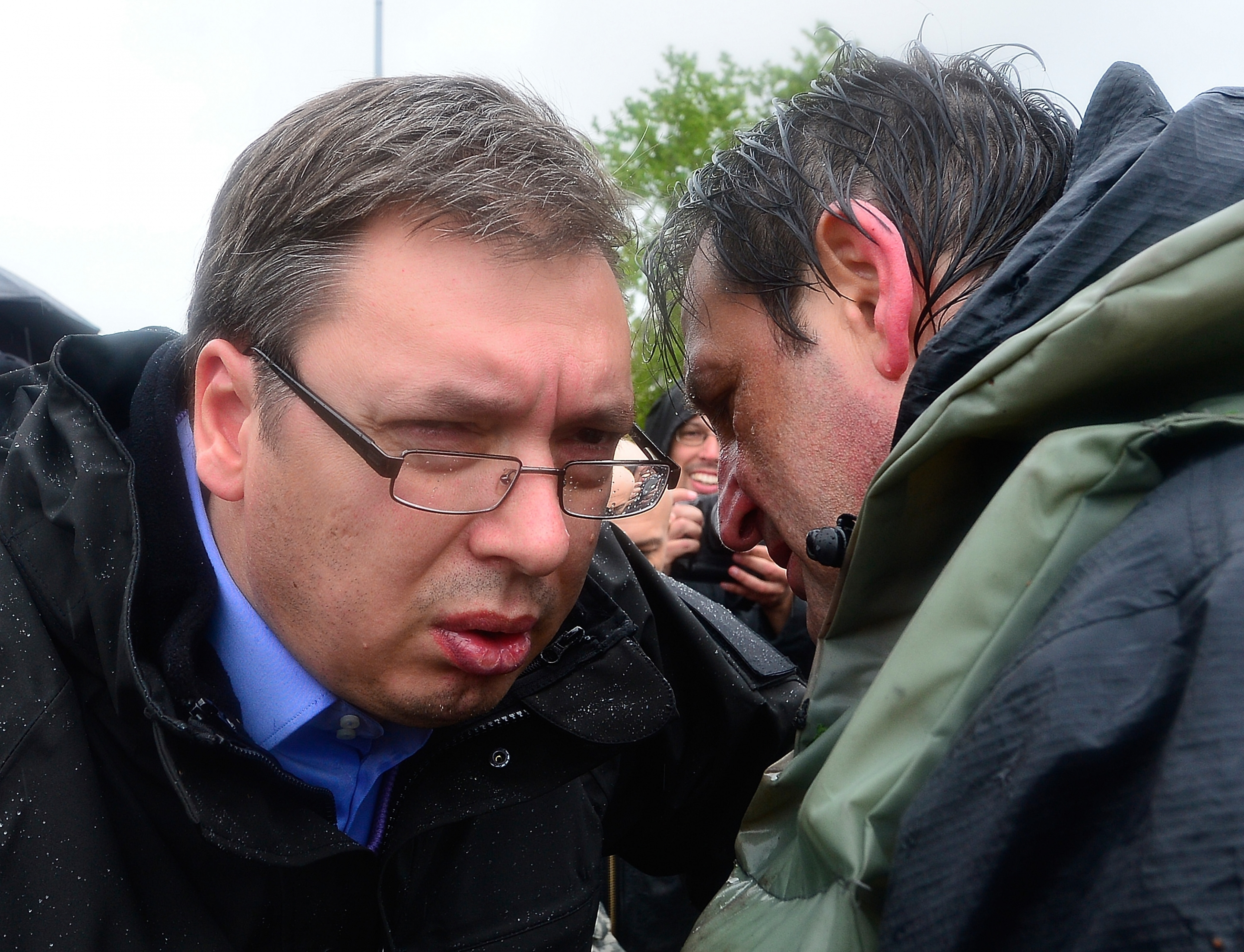 Vucic: We will arrest the thieves