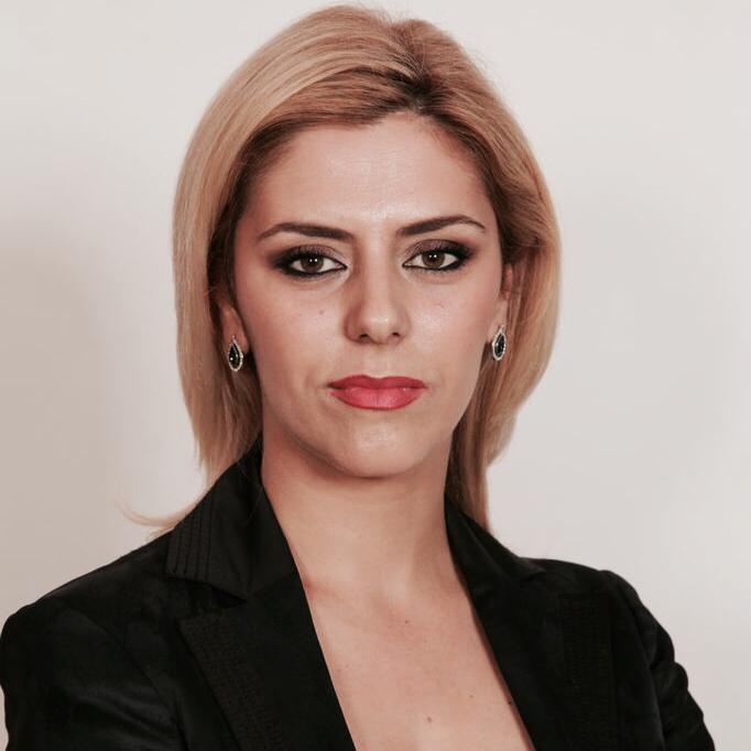Blerta Deliu: Political scene in Kosovo continues to be dominated by men