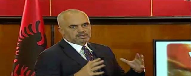 Within five years, energy will be a great source of profit, says Albanian PM