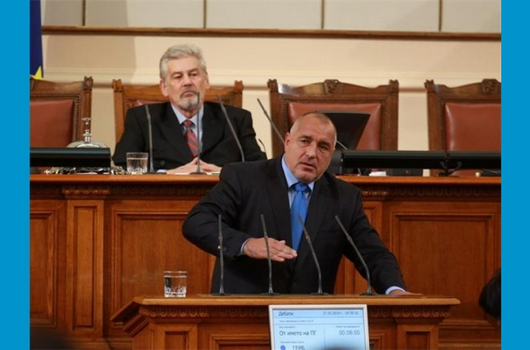 Coalition government formula continues to elude Bulgaria