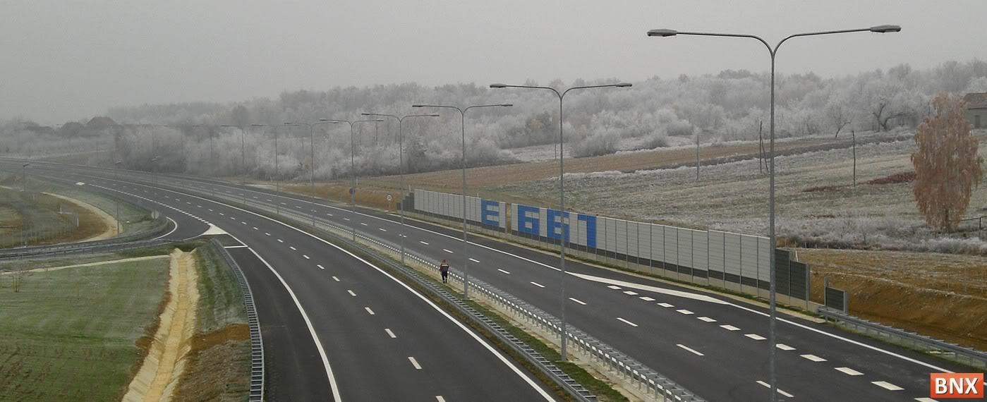 BiH entities plan new highway