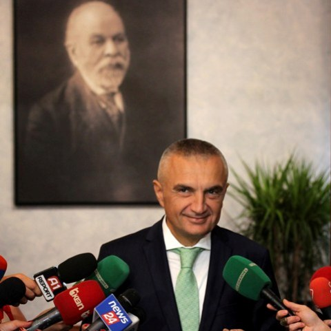 Opposition must return to parliament, says Albanian speaker of the assembly