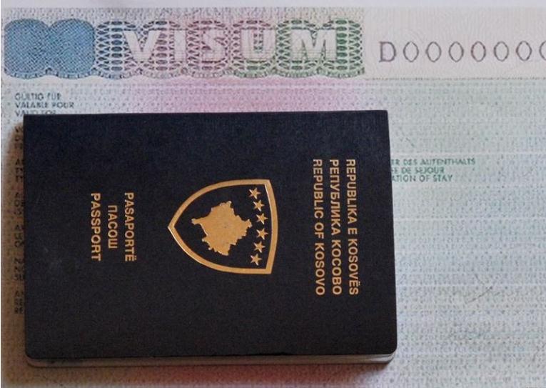 Kosovo's youth feels isolated