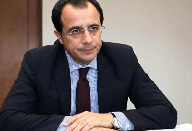 Cyprus calls international community to intervene