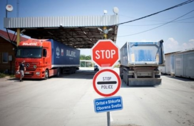 Customs revenues in Kosovo 30% higher than last year