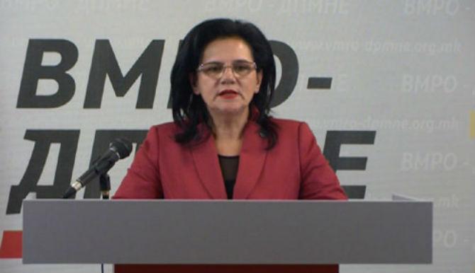 VMRO-DPMNE: We have created 4300 new jobs in 8 months
