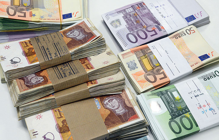 FYROM's foreign debt amounts to 6,18 billion Euros