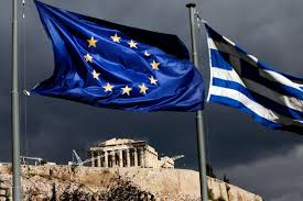 Financial Times: Corruption is chocking Greece