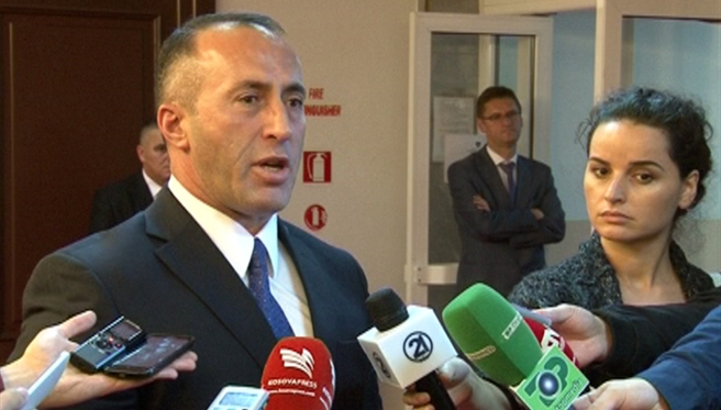 Haradinaj: Independent institutions are blocking the creation of institutions