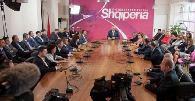 Socialist Party proposes two candidates for members of the Supreme Council of Justice