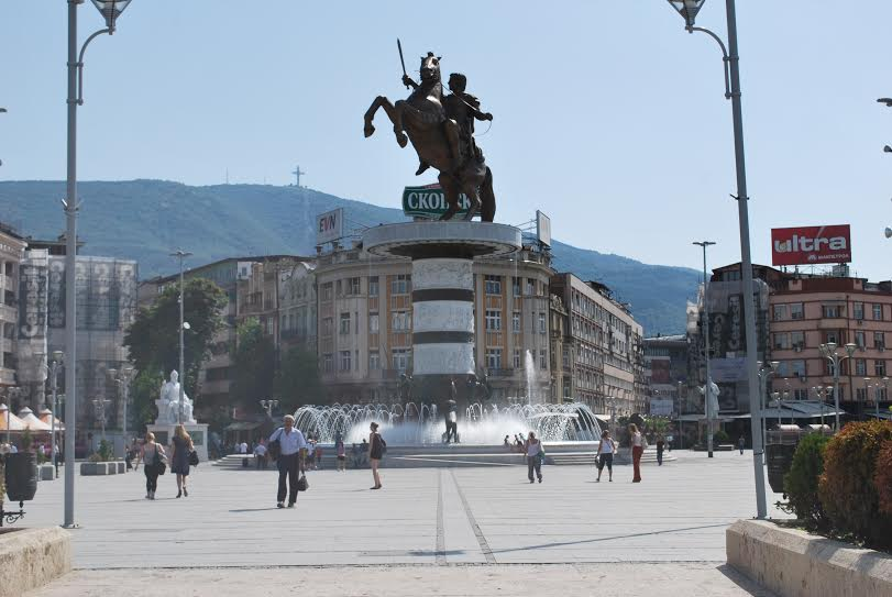 Do new political movements in FYROM promise to be serious alternatives?