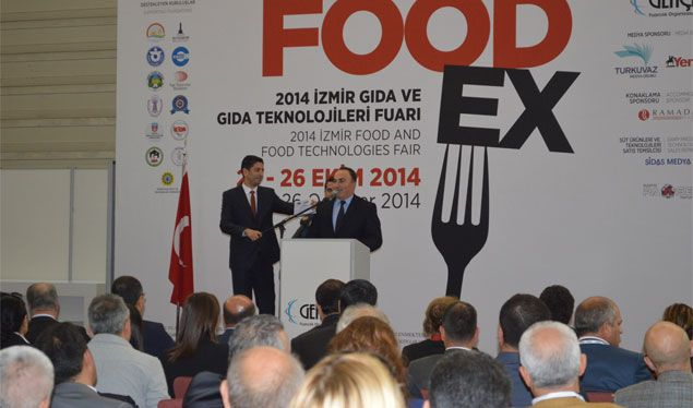 """""""Made in Kosovo"""" products presented in Turkey"""