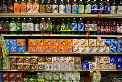 Slovenia: Sugary drinks tax shocks beverage manufacturers