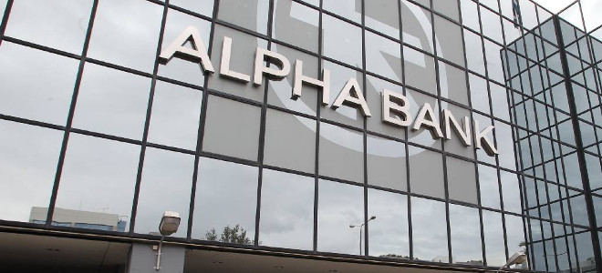 Reuters: The Alpha Bank passed the stress tests