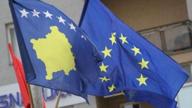 Political crisis threatens relations between Kosovo and EU
