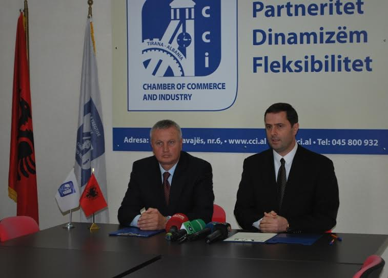 Albanian business must be part of the global market, accreditation remains a problem
