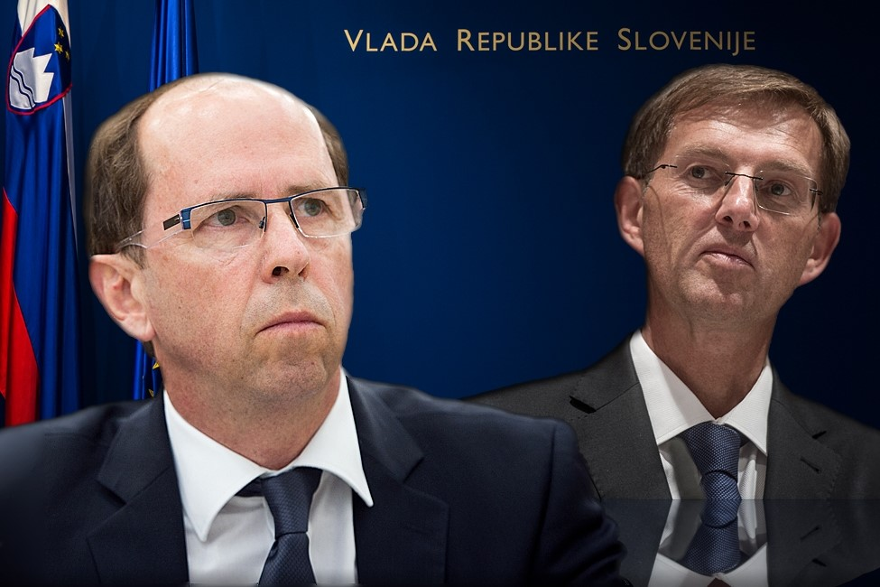 Slovenian government considering savings to cover budget shortfall in 2015