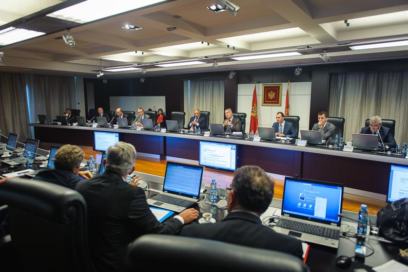 Preparations for serious projects in the Montenegrin energy sector