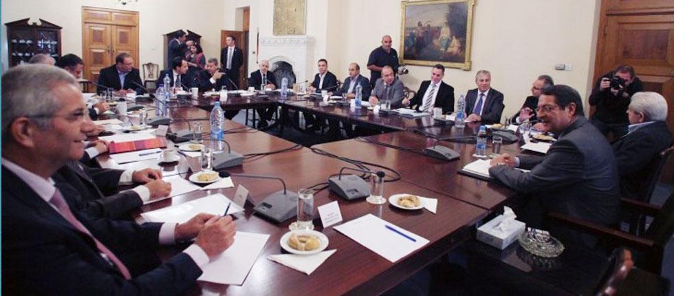 Cyprus decided 8 measures against Turkey