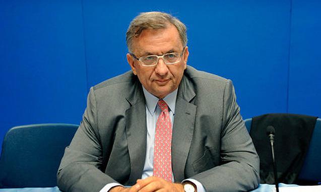 Alexander Tourkolias: Optimism for the stress tests