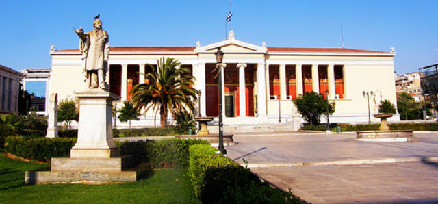 Greece: Prosecutor intervenes for the occupation of the University of Athens