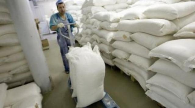 Union of Flour Producers of Albania shut down their activity