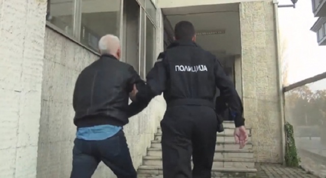 Arrests of business people and former defence officials made in FYROM