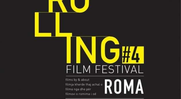 Pristina is hosting the Roma film festival
