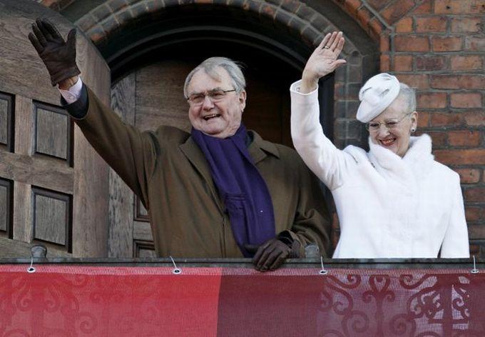 Danish royal couple to visit Croatia