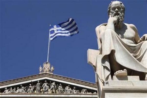 Gallup: The Greek government is the third most hated in the world