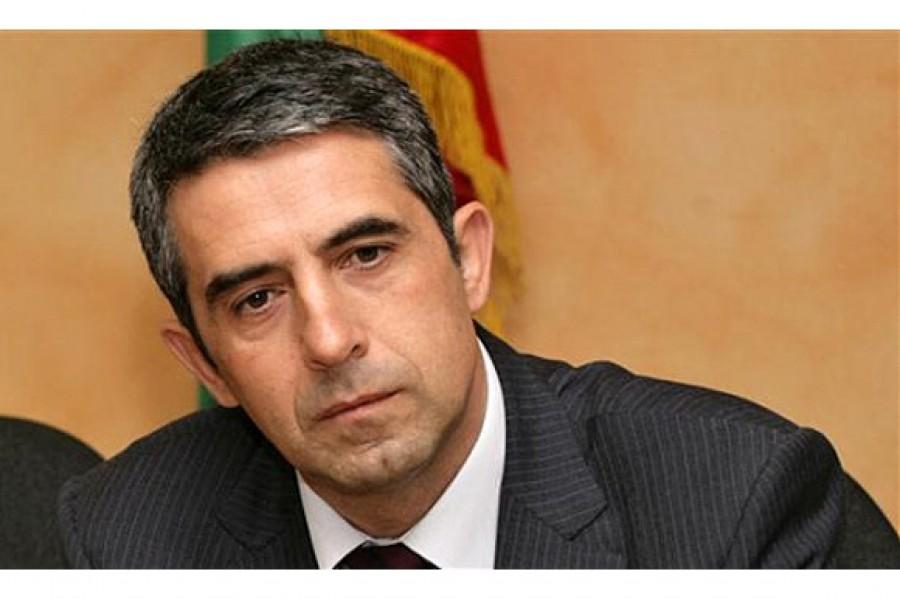 Bulgarian President calls for reforms to strengthen the media environment