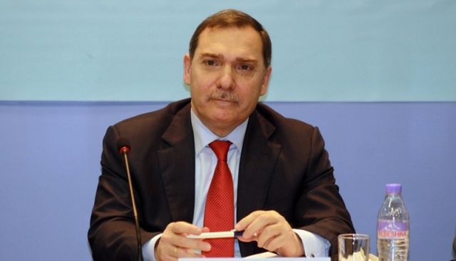 Greek ambassador denounced an incident taken place in a minority area in Albania