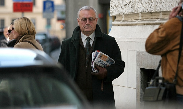 Started in Germany the trial of Croatian citizens who were allegedly involved in a political assassination