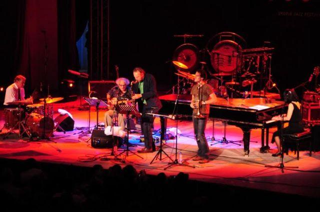 Skopje Jazz Festival promotes different jazz groups