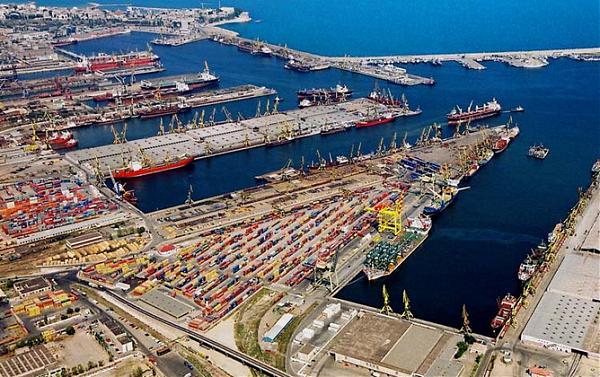 Romanian top court halts transfer of stocks at Constanta port