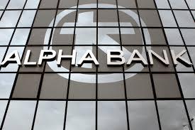 Alpha Bank: Proactive Financing is essential