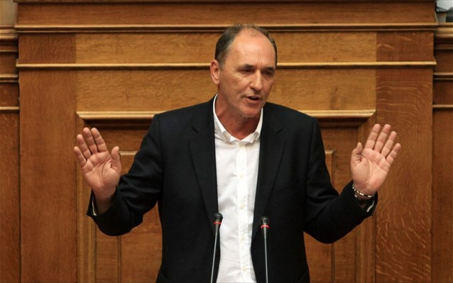 Stathakis: There will be no unilateral cancellation of the debt
