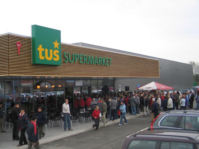 Slovenian supermarket chain in closes its doors to BiH