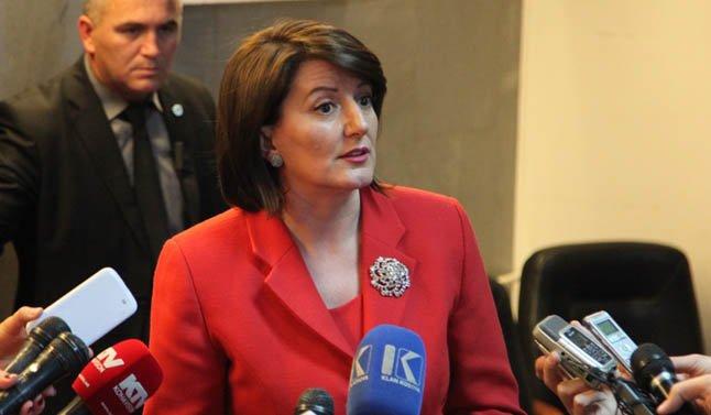 President of Kosovo refuses the invitation to go to Belgrade