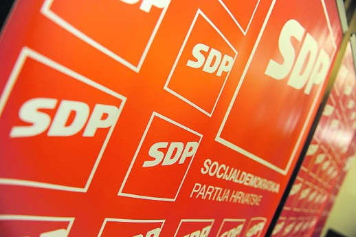 SDP goes for preferential voting