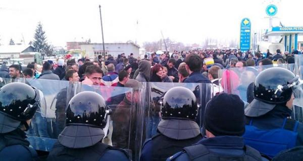 Political crisis may cause instability in Kosovo
