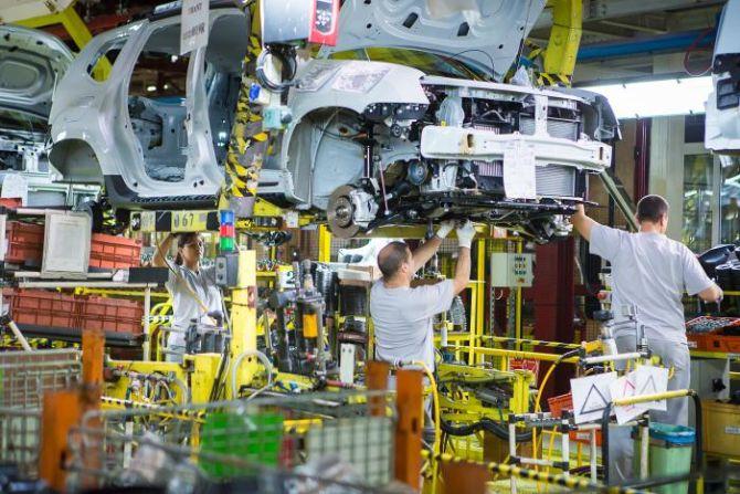 Romanian car maker Dacia has sold its 3 millionth car since privatized