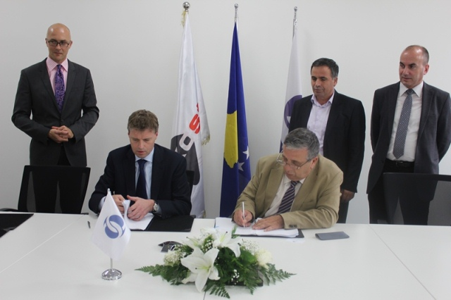 EBRD's first big investment in Kosovo power sector