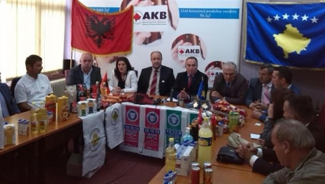 KBA calls for boycott of Serb products