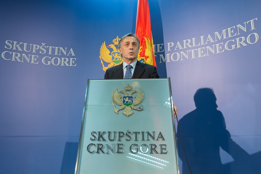 Montenegrin opposition unsatisfied with the report of the European Commission